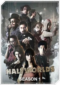 Halfworlds 1ª Temporada Torrent (2019) WEB-DL 1080p Dual Áudio / Dublado