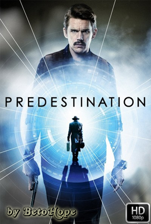 Predestination [1080p] [Latino-Ingles] [MEGA]