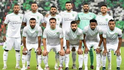 نتيجة مباراة الأهلي والشباب بث مباشر اليوم 15-12-2018 فى الدوري السعودي