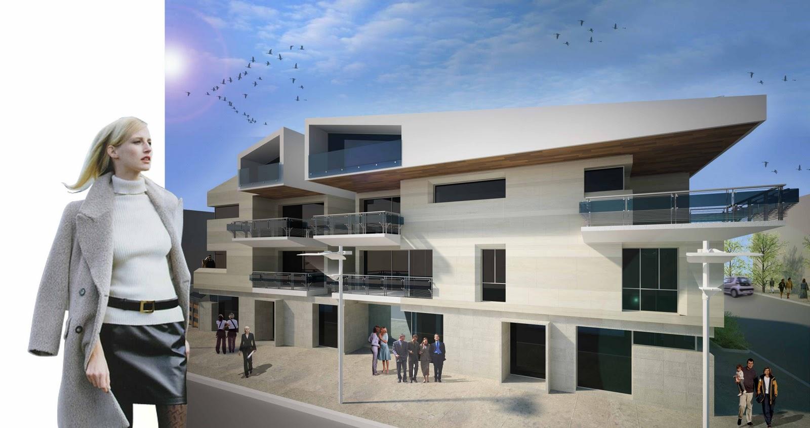 Architettura creativa architecture interior design for Archi per interni appartamenti