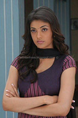 Kajal agarwal latest hot photos