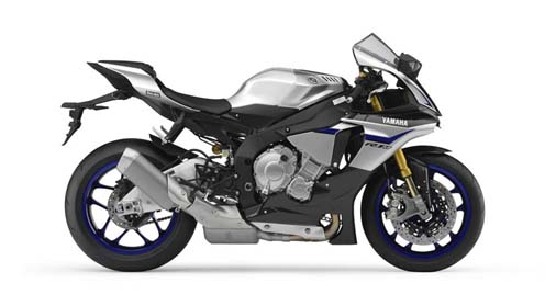 Yamaha YZF-R1M Race Bike Review and Specifications