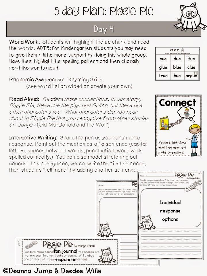 Curriculum Maps for Kindergarten and First Grade