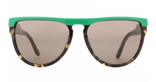 Men's D-Frame sunglasses for 2016