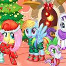My Little Pony Christmas Celebration