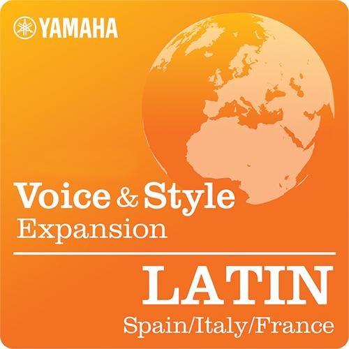 LATIN (SOUTH EUROPE) Expansion Pack Free Download - SoundsLanka