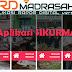 SIKURMA, Sistem Informasi Kurikulum Madrasah Aplikasi Raport Digital 2018