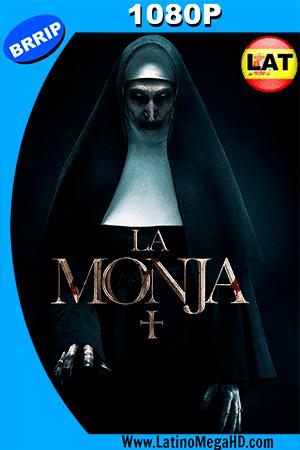 La Monja (2018) Latino HD 1080P ()