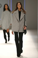 Mango Fall/Winter 2015 Fashion Show