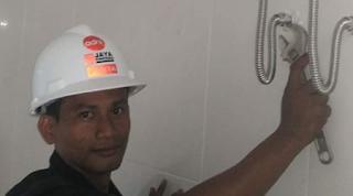 Pasang Service Water Heater (Pemanas Air) Cirebon
