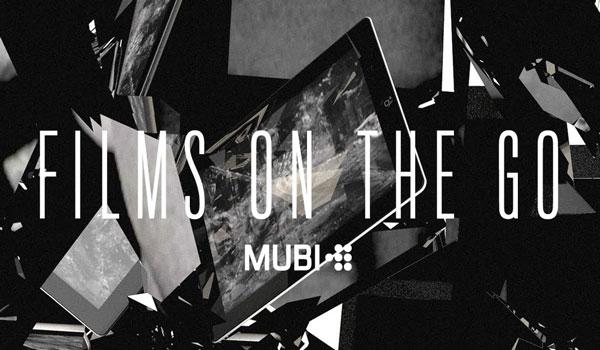 Mubi - filmes online