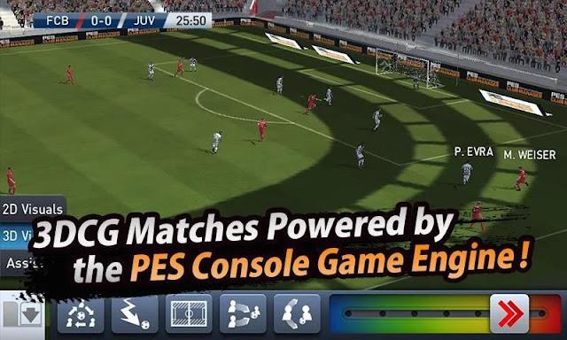 5 Game Sepak Bola Terbaik yang Hadir dalam Androidmu