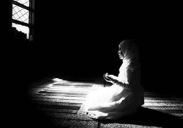 Doa Ketika Dalam Keadaan Terpaksa / Kondisi Darurat