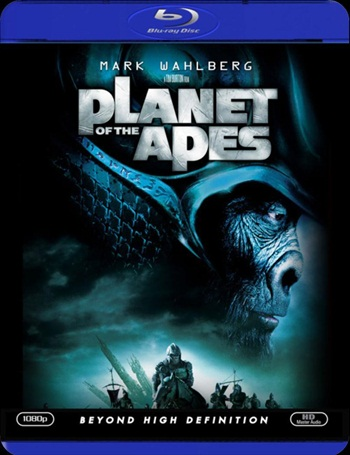 Planet Of The Apes 2001 Dual Audio Hindi Bluray Movie Download