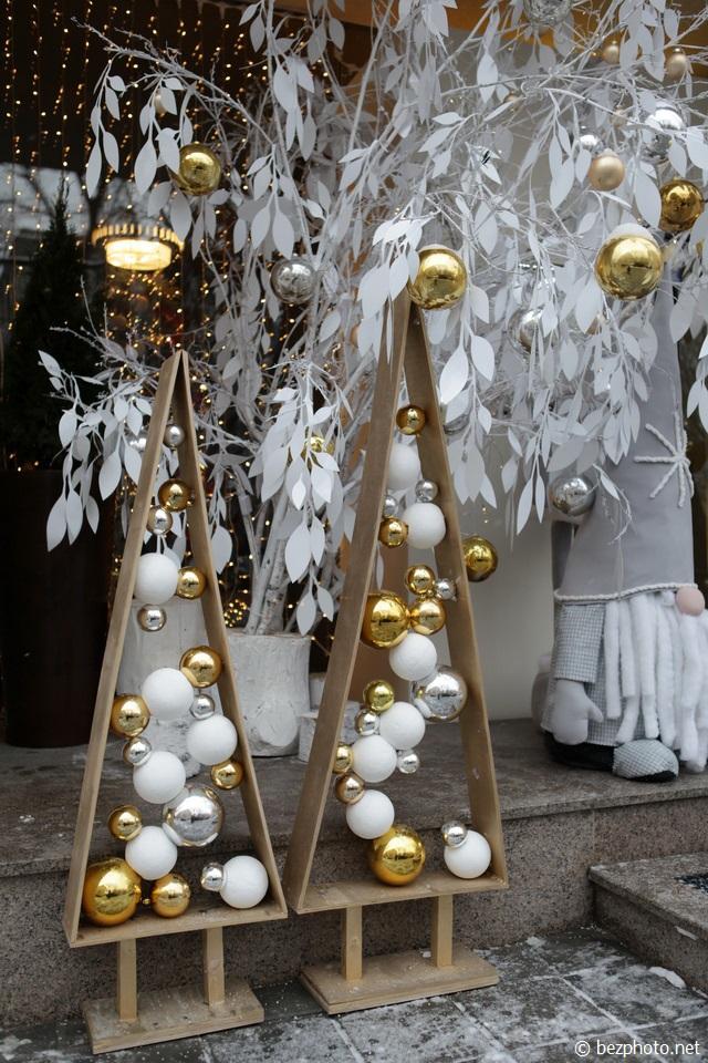 юлия шакирова новогодний декор