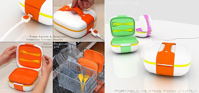 Stylish Lunchboxes and Cool Lunchbox Designs (25) 2