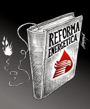 Efectos de la Reforma Energetica
