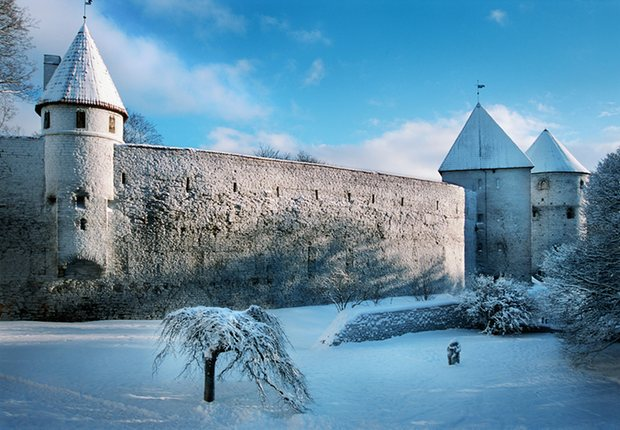 Estonia Paradise Of The North The Guardian 10 Of The