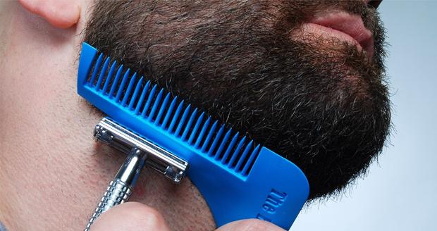 Beard Bro Beard Shaping Tool