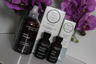 TheBeardedMans.Blogspot.com - Male Grooming Products