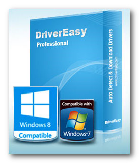 DriverEasy Professional full crack key