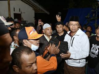 Lotim Diguncang Gempa, Gubernur Berikan Respon Cepat