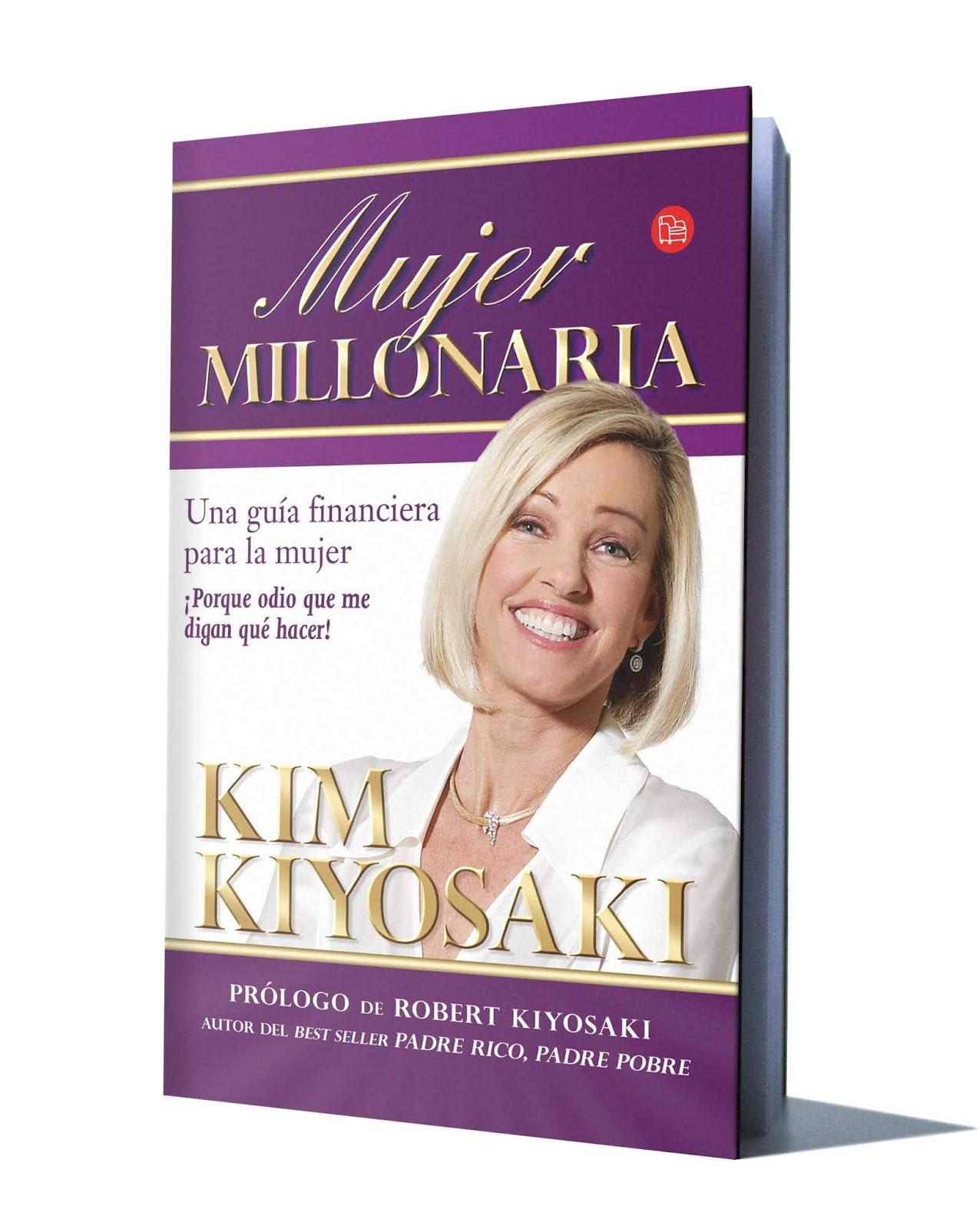 Mujer Millonaria Kim Kiyosaki Ebook Download