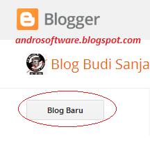 gambar cara membuat blog baru di blogger