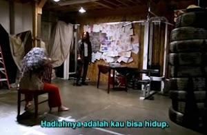 Gun Woman (2014) BluRay 480p & 3GP Subtitle Indonesia