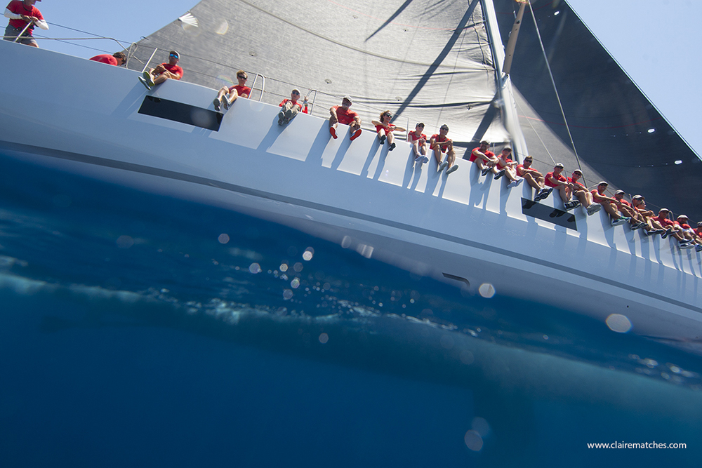 Megayachten 2018  Home - The Superyacht Cup - Palma