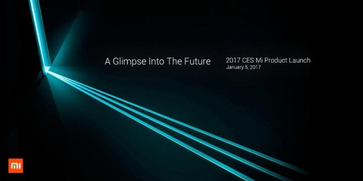 Xiaomi deixa pistas dos seus lançamentos da CES 2017