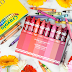 It's Playtime With #CliniqueCrayola - A Limited Edition Stash Of Chubby Sticks You'll WANT!