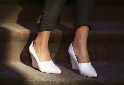 coleccion de Zapatos de Mujer
