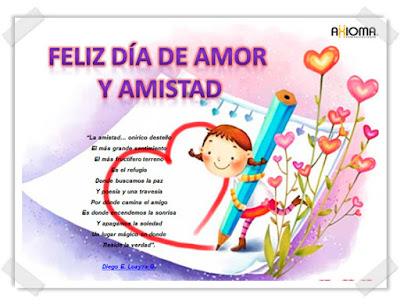 Palabras romanticas para enamorar, san valentin