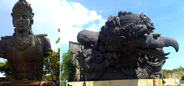 GWK,Bali