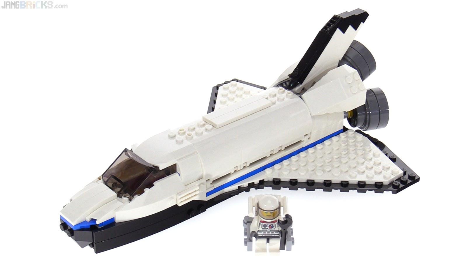 lego duplo space shuttle - photo #21