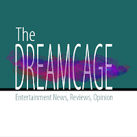 The DreamCage logo