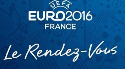 Klasemen, Skor, Hasil Pertandingan UEFA EURO 2016