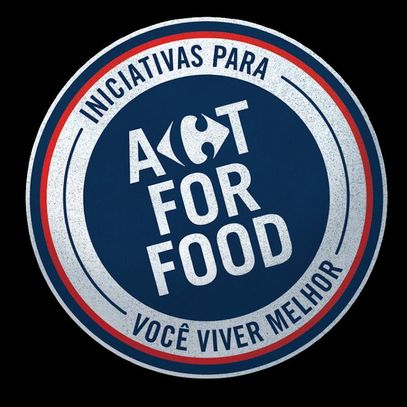 Grupo Carrefour apresenta iniciativas socioambientais voltadas ao poder transformador da alimentação