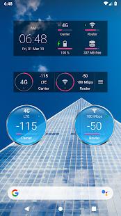 Signal Strength Premium v22.0.3 Pro APK