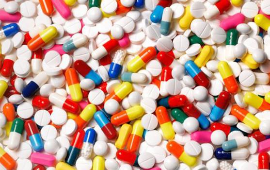 Pengertian Antimikroba