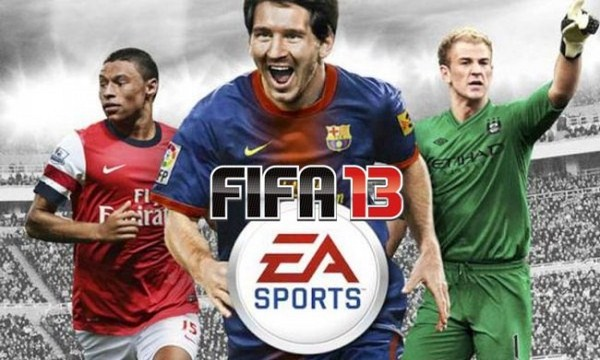 The new EA soccer simulation now free for Android