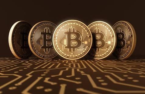 Hides of Bitcoin History
