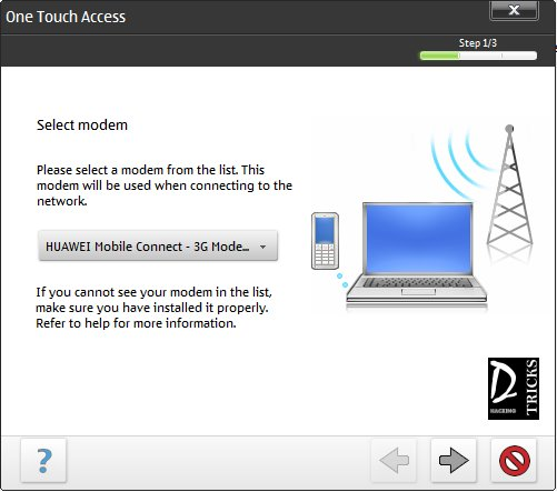 Daily Hacking Trick: Trick to Use Any Sim in your Dongle/Modem