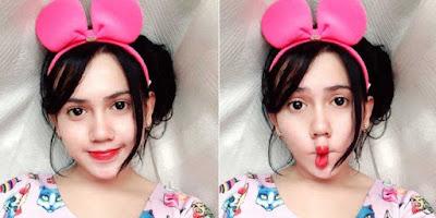 BAH! Tamara Niesha, Cewek Medan ini Ternyata Cowok! Ladyboy Tercantik di Indonesia Pula
