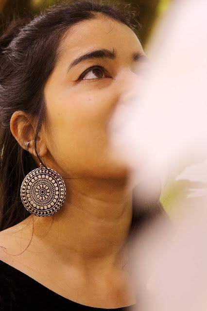 light weight earrings
