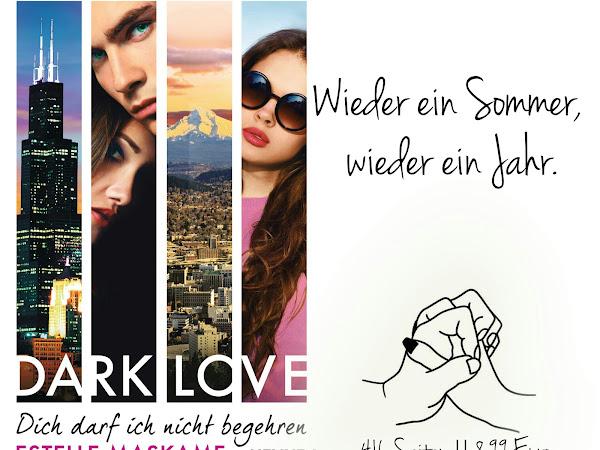 DARK LOVE - DICH DARF ICH NICHT BEGEHREN~ESTELLE MASKAME