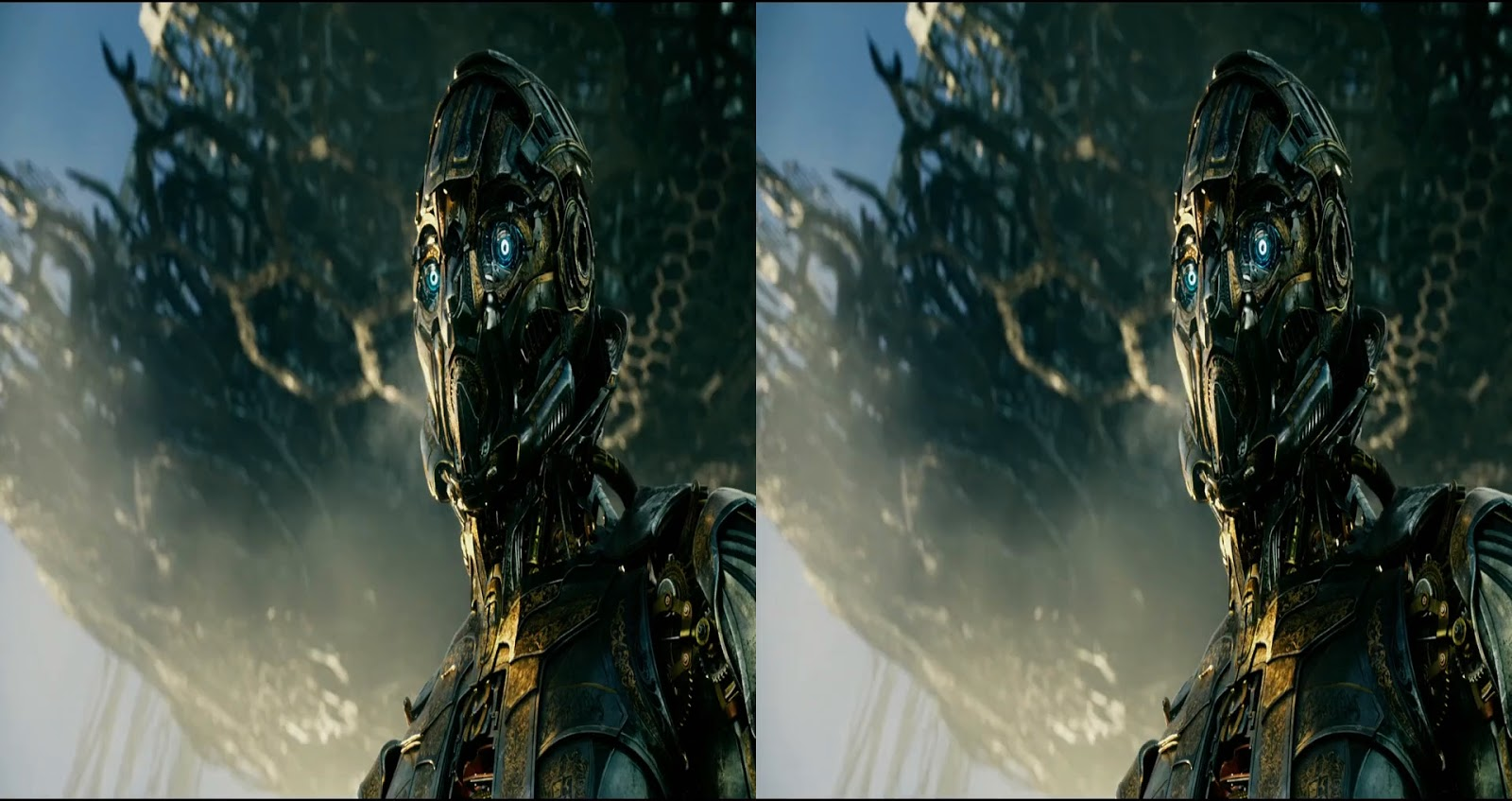 Transformers 5: El último Caballero (2017) 3D SBS 1080p Latino - Ingles captura 4