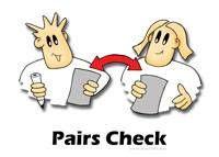 pairs check
