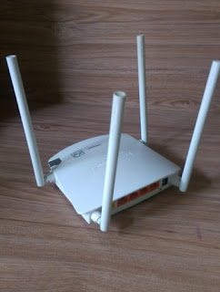 Wireless N Router TotoLink N600R 600Mbps